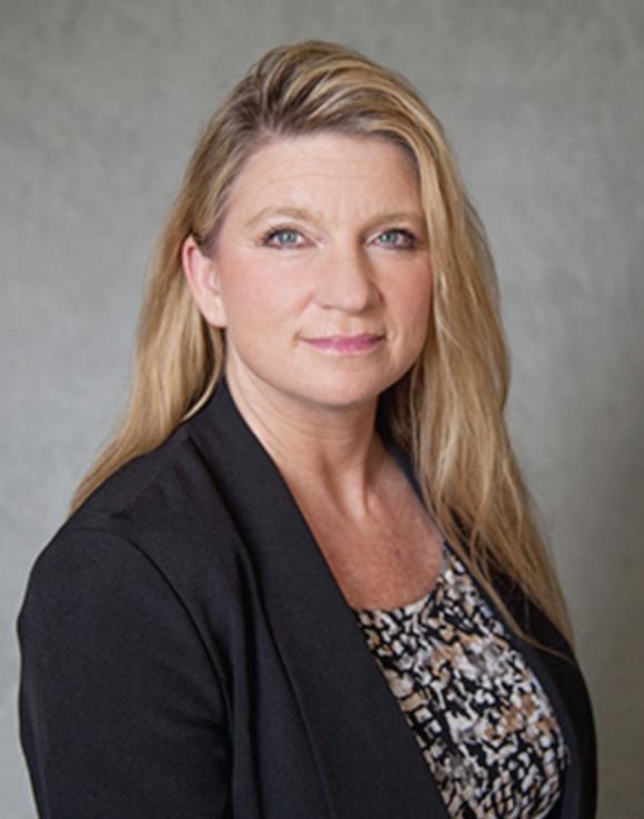 Gina Stebbins