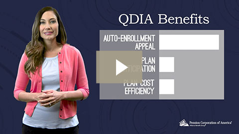 Understanding Why a QDIA Matters