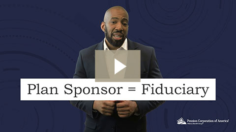 Did You Know You Are a Fiduciary?