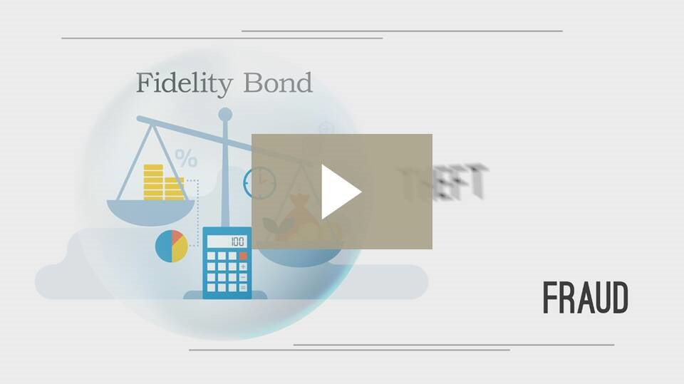 Four Things to Know about ERISA Fidelity Bonds and Fiduciary Liability Insurance